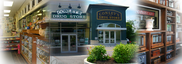 conley s drug store ipswich gloucester big enough to serve you
